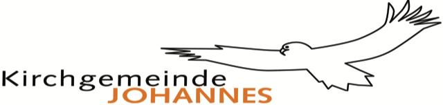 Logo Kirchgemeinde Johannes