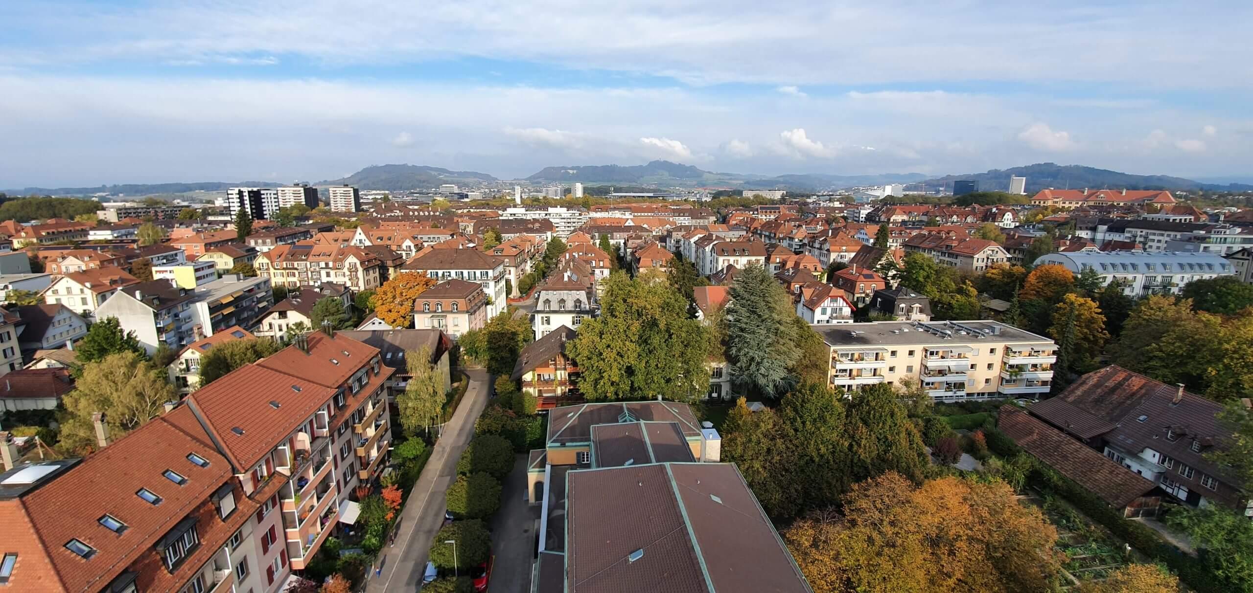 Header Bild Nordquartier Bern
